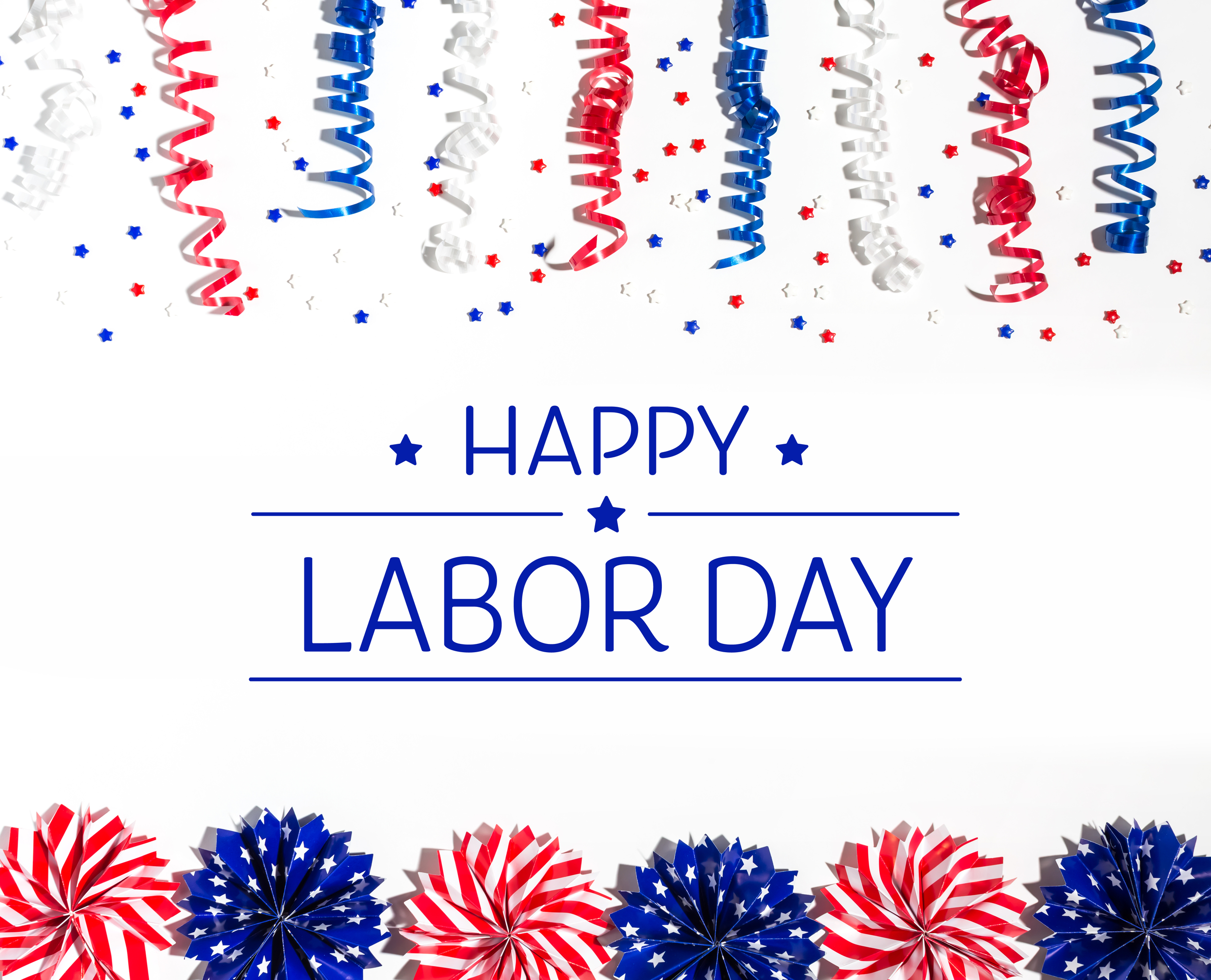Labor Day 2021 | Message to Employees